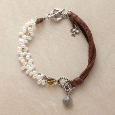 TWO PART HARMONY BRACELET