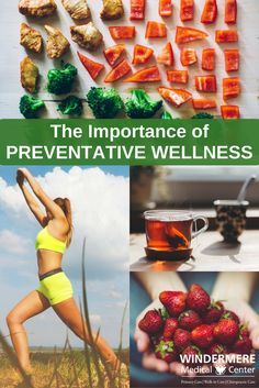 Have you ever considered taking a proactive approach to your healthcare? Discover how: http://windermeremedicalcenter.com/importance-preventative-wellness/