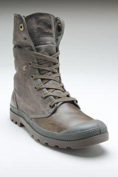 Palladium Baggy II Boot
