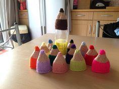 "@clairecaldbeck ""@innocentdrinks @AgeUKDon my latest hats for #BigKnit"""