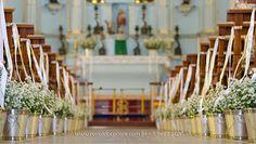 Decoração - Igreja