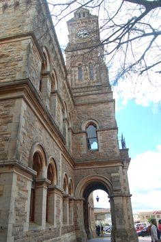City Hall, High Street Kwazulu Natal, National Art, Art Festival, Urban Design, Barcelona Cathedral, Notre Dame, South Africa, Cape, Saints