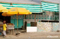 Cotonou, Benin, West Africa -TheForeignerBlog.com West Africa, Outdoor Decor, Travel, Occult, Viajes, Destinations, Traveling, Trips, Tourism
