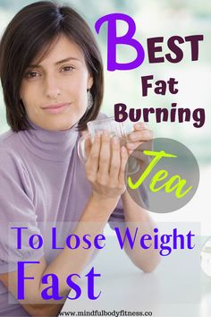 Best Fat Burning Tea To Lose Weight Fast: Some of the very best detox drinks and weight loss drinks Weight Loss Tea, Weight Loss Drinks, Best Weight Loss, Healthy Weight Loss, Losing Weight, Lose Weight In A Month, Lose Weight Naturally, How To Lose Weight Fast, Fat Burning Tea