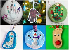 One of our favorite ways to decorate the tree every year is with homemade ornaments. Salt dough is a fun and easy craft for the kids and in the end you have an adorable keepsake ornament for your tree. There are SO many creative ideas out there for Christmas salt dough ornaments that I couldn't …