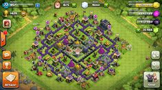 clash of clans hile elmas hilesi