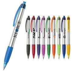 Promotional Newport FGT Glide-Write Pen   Customized Plastic Pens