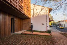 Galería - Edificio San Francisco / José Cubilla - 10