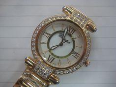 High quality diamonds Chopard lady replica watches