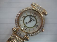 High quality diamonds Chopard lady replica watches