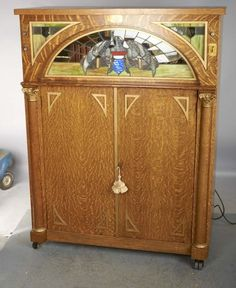 $16,000 (5/3/2015) at  https://www.liveauctioneers.com/item/36047479_5-seeburg-nickelodeon-orchestrion-player-k-kt#