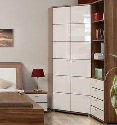 corner wardrobe/ claire watts