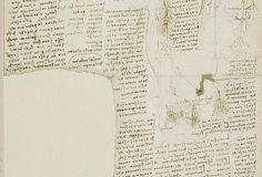 Léonard de Vinci avait aussi des to-do listes, bien inspirantes!