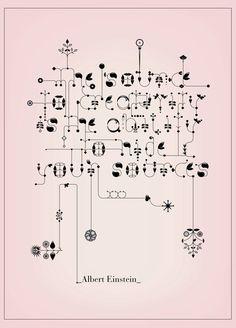 Marta Podkowinska - TYPO GRAPHIC..  such incredible work..