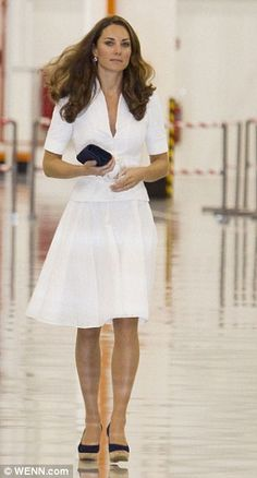 Chic and sheer. The Duchess and Letizia blossomed into fashion queens | Daily Mail Online