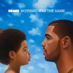 Nothing Was The Same - NEW DRAKE ALBUM seriously sick check it out!
