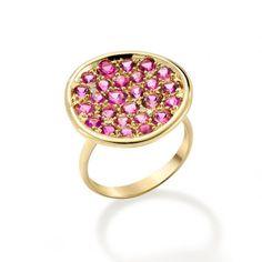 Pomegranate ring – Robinson Pelham