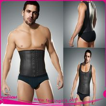 Well-selling Black Latex Waist Trainer for Men Best Buy follow this link http://shopingayo.space
