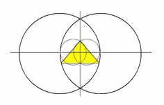 Image result for 30 degree angle pyramid template