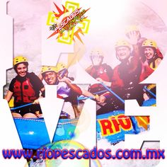 I #love The #adventure #jalcomulco http://www.riopescados.com.mx