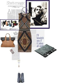 """""""A Rare And Priceless Work Of Art..........."""" by belldraw ❤ liked on Polyvore"""