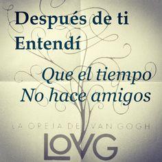 La Oreja De Van Gogh // Inmortal   Del instagram: frasesinolvidables  Letras, canciones,
