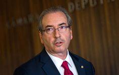 Mais tempo  Cunha entra com mandado de segurança no STF por novos prazos de defesa no Conselho de Ética