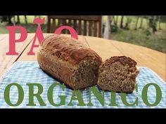 Como fazer fermento natural para pão | longevidade.yoga