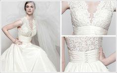 Dress by Karla Veronica