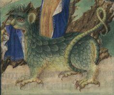 St. Margaret's Dragon