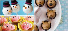 Como fazer Docinho de leite em pó  12 ideias de modelagem para festa infantil