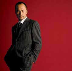 Ken Watanabe. What's not to love?