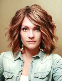 Candace Cameron Bure Wavy Hairstyle Girls 39263__Beautiful-Wav