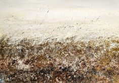 A horizontal abstract of beige fading to brown textured paint with fine line black splatters on top. Antebellum Wall Art by Vinn Wong from Great BIG Canvas. Canvas Art Prints, Painting Prints, Canvas Wall Art, Framed Prints, Brown Texture, Canvas Frame, Big Canvas, Contemporary Wall Art, Texture Painting