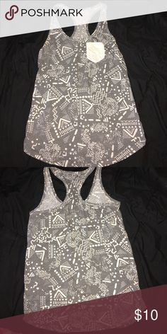 PAC sun tank Loose & thin material. Great for summer or the beach PacSun Tops Tank Tops