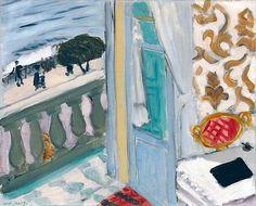 Henri Matisse. Nice, cahier noir