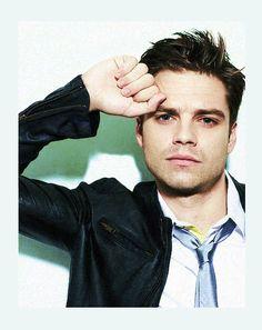 Sebastian Stan, or as I like to call him, Sebby! xD