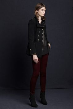 November - TRF - Lookbook - ZARA United States