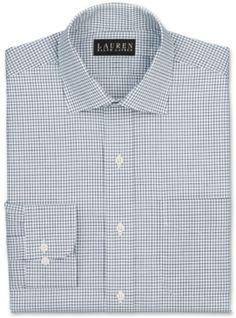 08c29c33 Check Dress, Dress Shirt, Ralph Lauren, Button Down Shirt, Plaid Dress,  Shirt, Dress Shirts