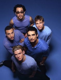 Image discovered by Monster High. Find images and videos about backstreet boys on We Heart It - the app to get lost in what you love. Backstreet Boys, Kentucky, Backstreet's Back, Brian Littrell, Kevin Richardson, Nick Carter, 90s Girl, Five Guys, Boy Pictures