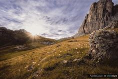 Mondeval Dolomites Italy