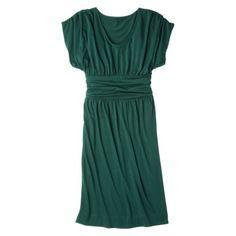 Potential bridesmaid dress.  Target.