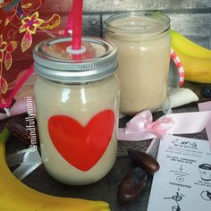 Banana Almond Milk | Mindfully Moni Homemade nut milks are just amazing - not only in taste and nutrition but is also so much fun! Experimenting with flavour combos is exciting; here's my latest success story and boy is a decadently delicious one!
