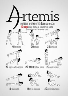 Fitness Workouts, Hero Workouts, Fitness Motivation, Movie Workouts, Yoga Fitness, Ab Workout At Home, At Home Workouts, Superhero Workout, Darebee