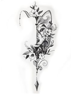 Mandala Tattoo Hand # Mandalatattoo- Mandala Tattoo Hand Informations About Mandala Tattoo Hand # Ma Spine Tattoos, Leg Tattoos, Flower Tattoos, Body Art Tattoos, Girl Tattoos, Sleeve Tattoos, Tattoos For Guys, Wolf Tattoo Girls, Calf Tattoos For Women Back Of