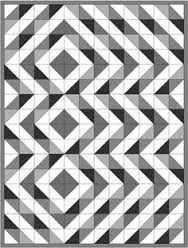 Image result for hst placemat patterns