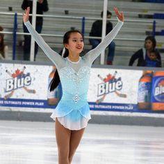 Skating dress from Ladu Design 2016