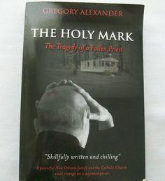 $1.50 The Holy Mark 2003 PB (52115-1034) novels, books