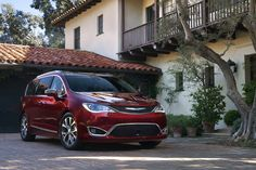 2020 Chrysler Pacifica Review, Price and Release Date Rumor - New Car Rumor