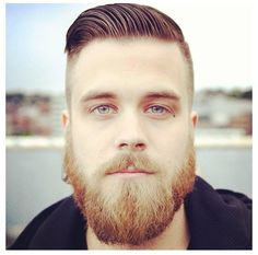 Please bearded men never run out!
